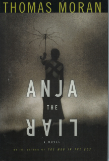 Image for Anja the Liar