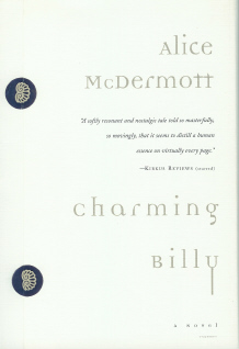 Image for Charming Billy