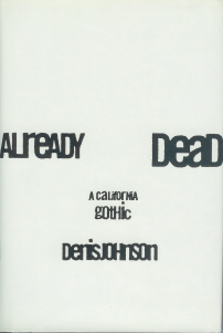 Image for Already Dead: A California Gothic
