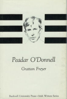 Image for Peadar O'Donnell