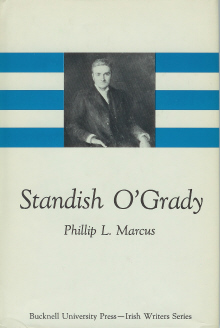Image for Standish O'Grady