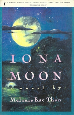 Image for Iona Moon