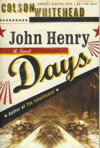 Image for John Henry Days
