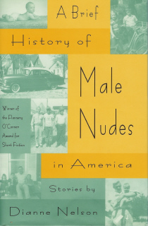 Image for A Brief History of Male Nudes in America