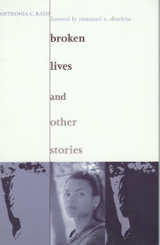 Image for Broken Lives and Other Stories