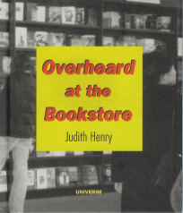 Image for Overheard at the Bookstore