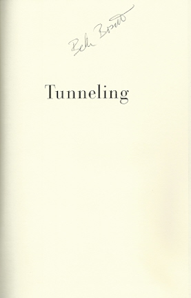 Image for Tunneling