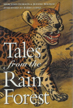 Image for Tales from the Rain Forest