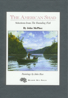 Image for The American Shad