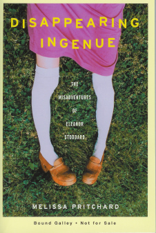 Image for Disappearing Ingenue