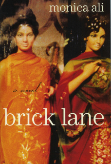 Image for Brick Lane