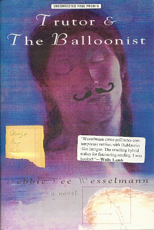Image for Trutor & The Balloonist