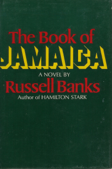 Image for The Book of Jamaica