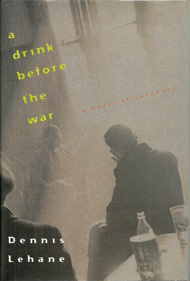 Image for A Drink Before The War