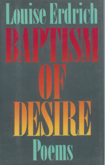 Image for Baptism Of Desire