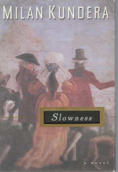 Image for Slowness