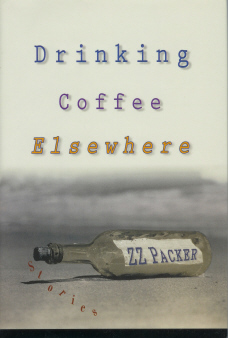 Image for Drinking Coffee Elsewhere