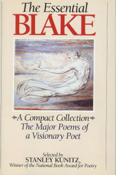 Image for The Essential Blake