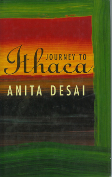 Image for Journey to Ithaca