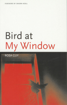 Image for Bird at My Window