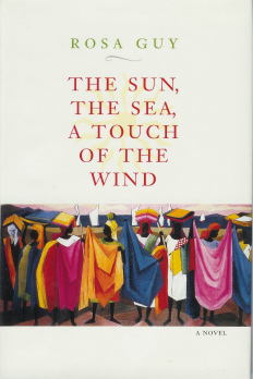 Image for The Sun, the Sea, a Touch of the Wind
