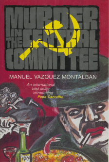 Image for Murder in the Central Committee