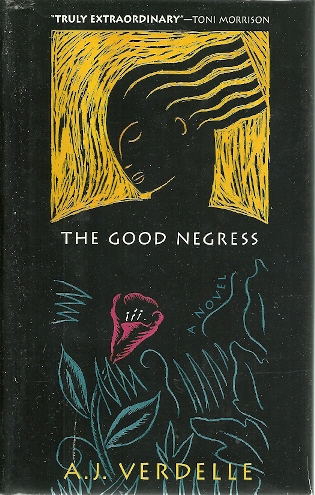 Image for The Good Negress