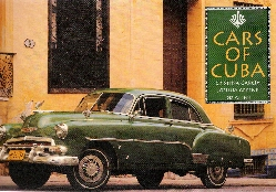 Image for Cars of Cuba