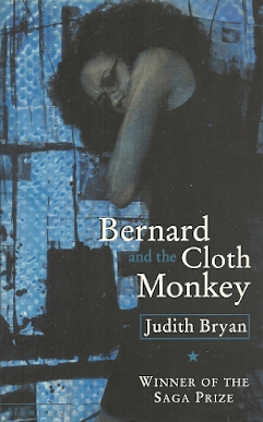 Image for Bernard and the Cloth Monkey