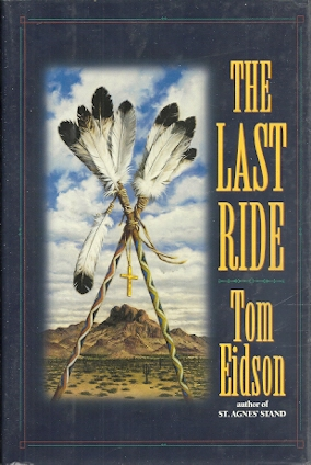 Image for The Last Ride