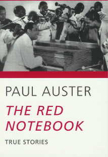 Image for The Red Notebook
