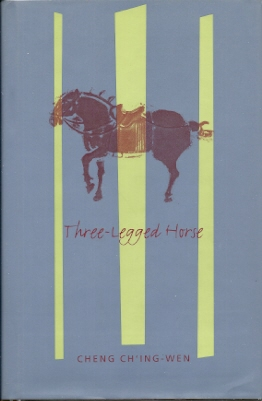 Image for Three-Legged Horse
