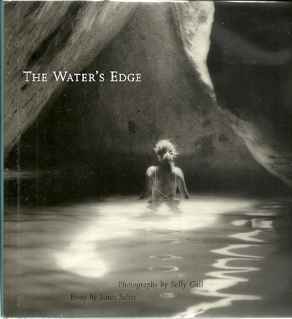 Image for Sacred Things [Essay in The Water's Edge]