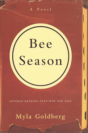 Image for Bee Season