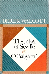 Image for The Joker of Seville & O Babylon
