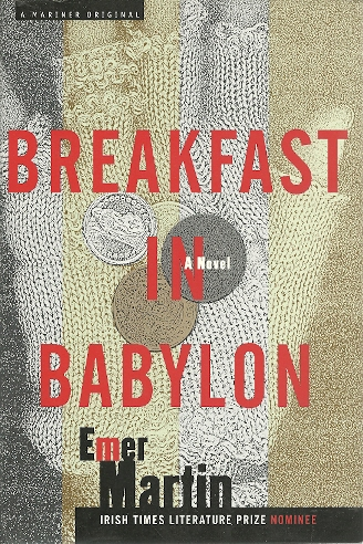 Image for Breakfast in Babylon