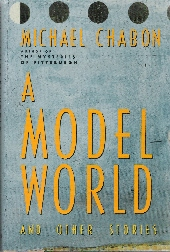 Image for A Model World and Other Stories