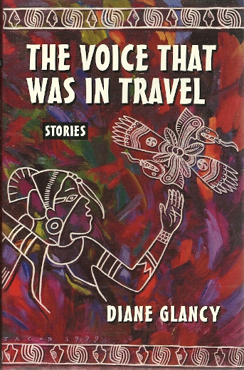 Image for The Voice That Was in Travel: Stories