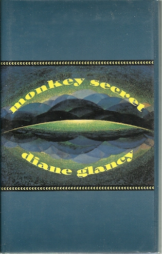 Image for Monkey Secret