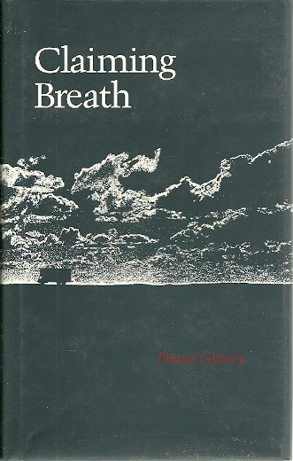 Image for Claiming Breath