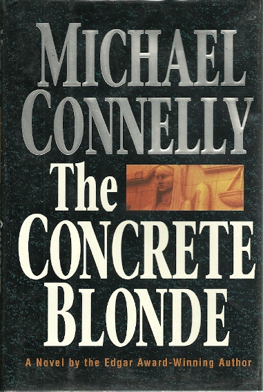 Image for The Concrete Blond