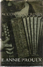 Image for Accordion Crimes