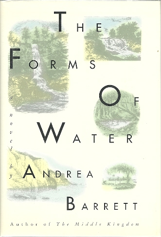 Image for The Forms of Water