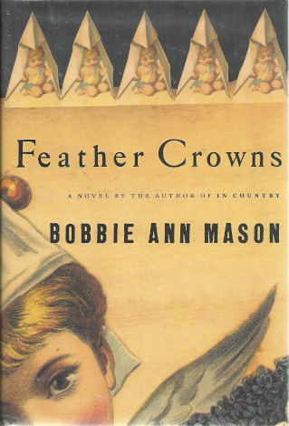 Image for Feather Crowns: A Novel