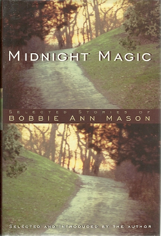 Image for Midnight Magic: Selected Stories of Bobbie Ann Mason