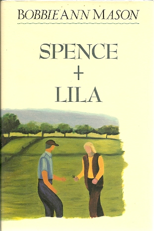 Image for Spence and Lila