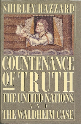 Image for Countenance of Truth: The United Nations and the Waldheim Case