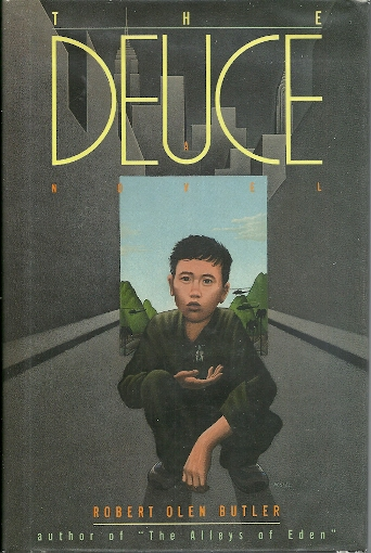 Image for The Deuce: A Novel