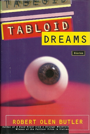 Image for Tabloid Dreams: Stories