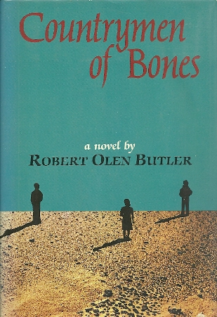 Image for Countrymen of Bones